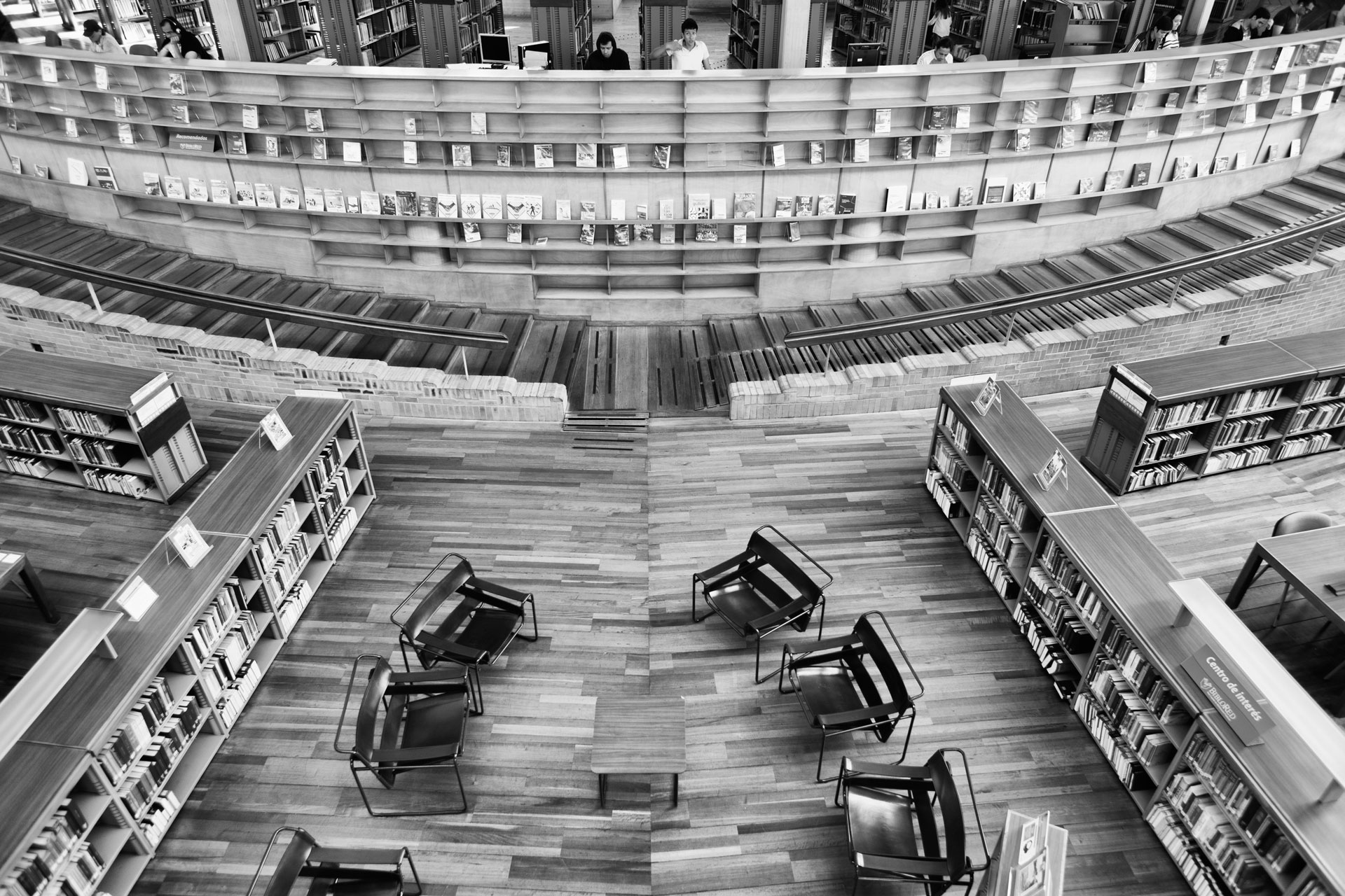 08-simonbosch photography-simon-bosch-architectuur-architecture-bogota-colombia-ArchDaily-Biblioteca Publica Virgilio Barco