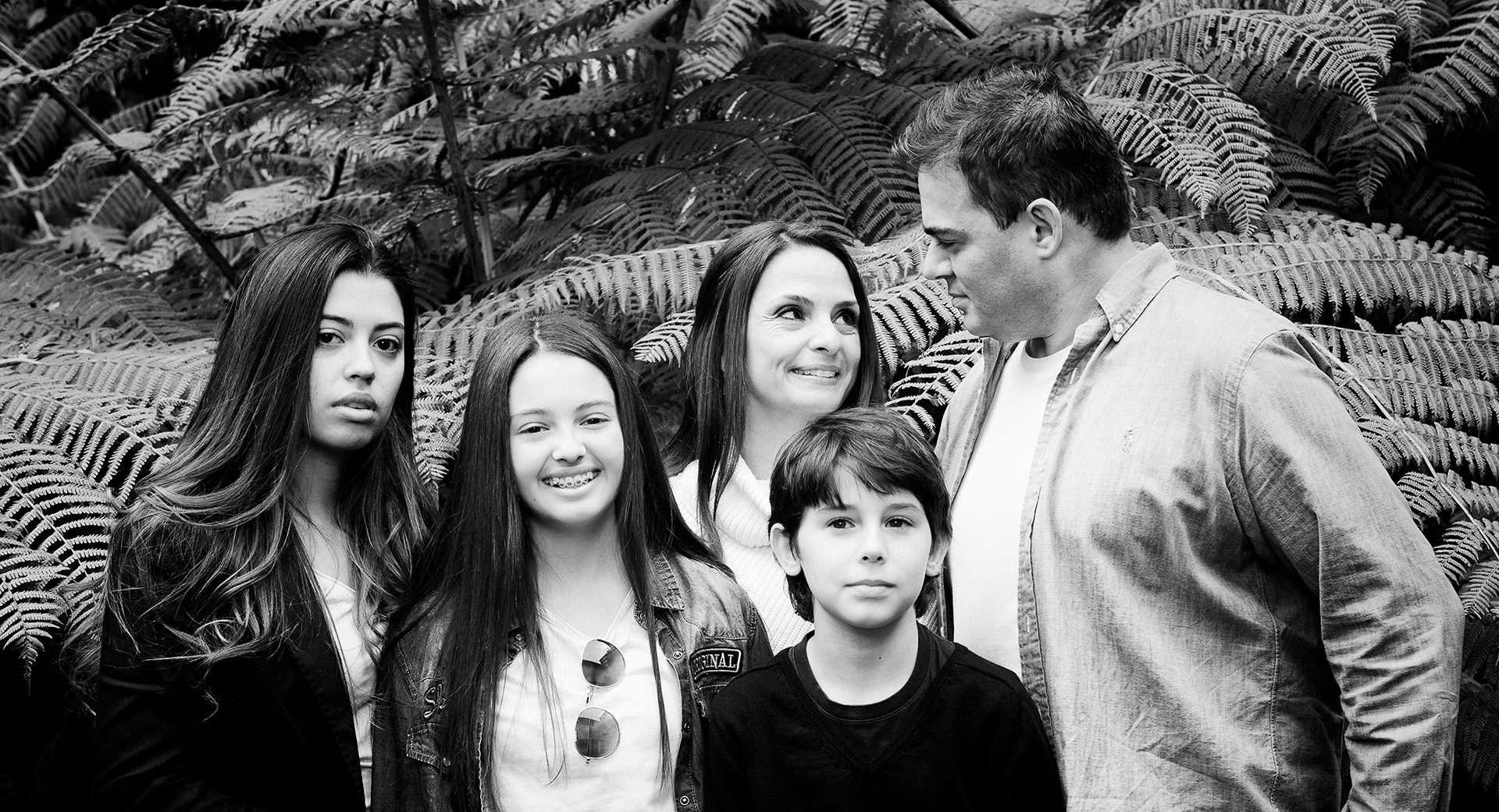 #1 family