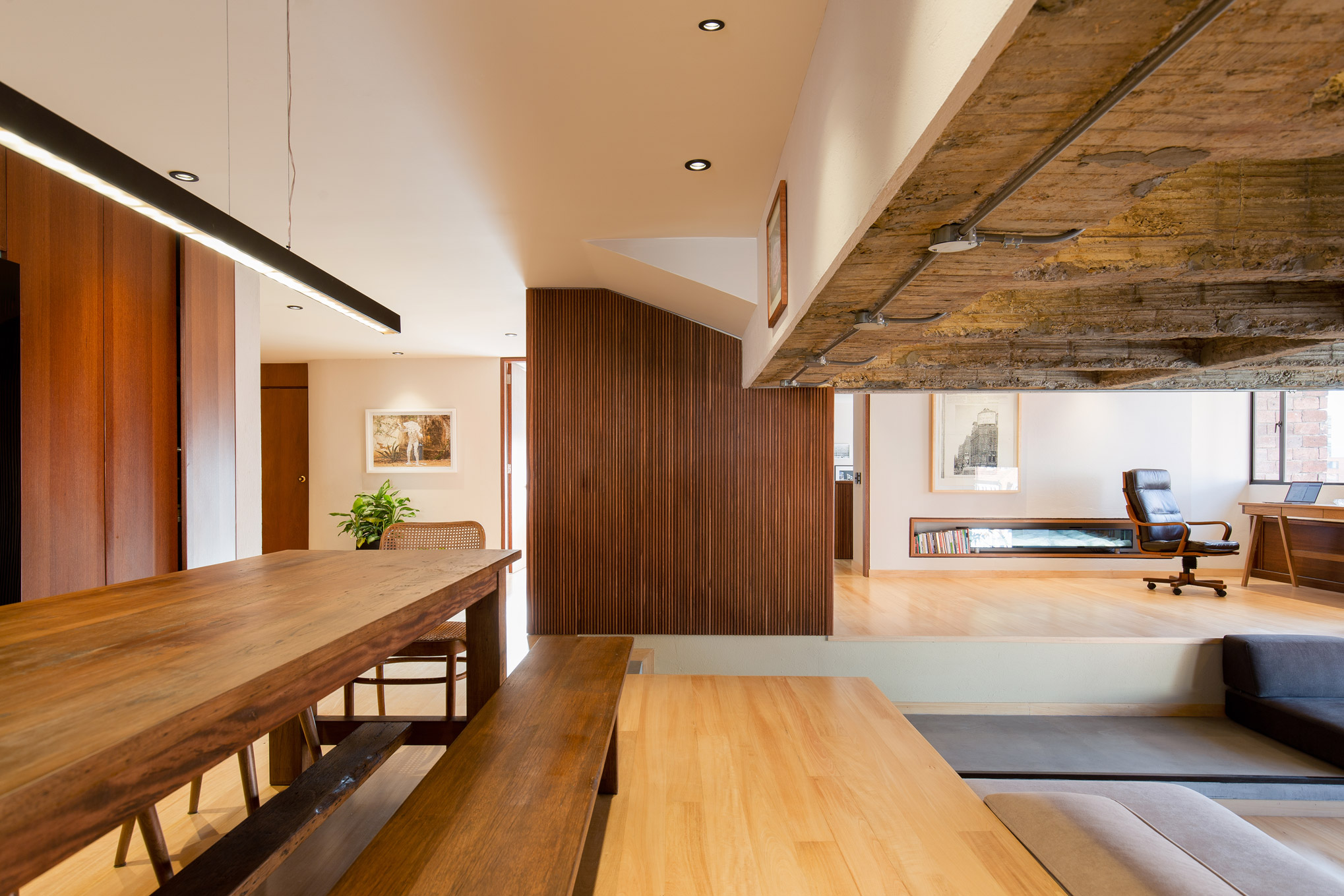 #3 city apartment
