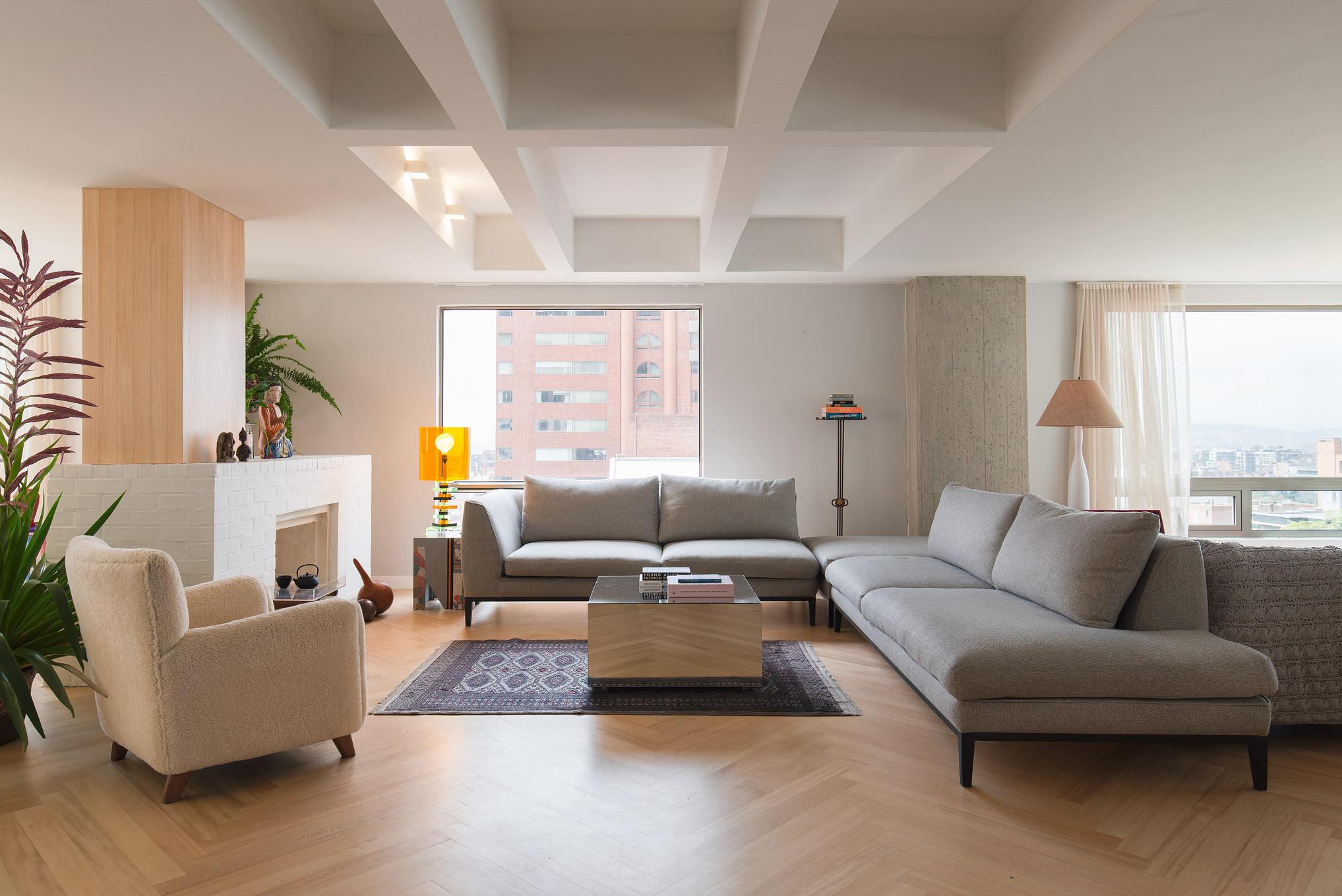 #5 city apartment