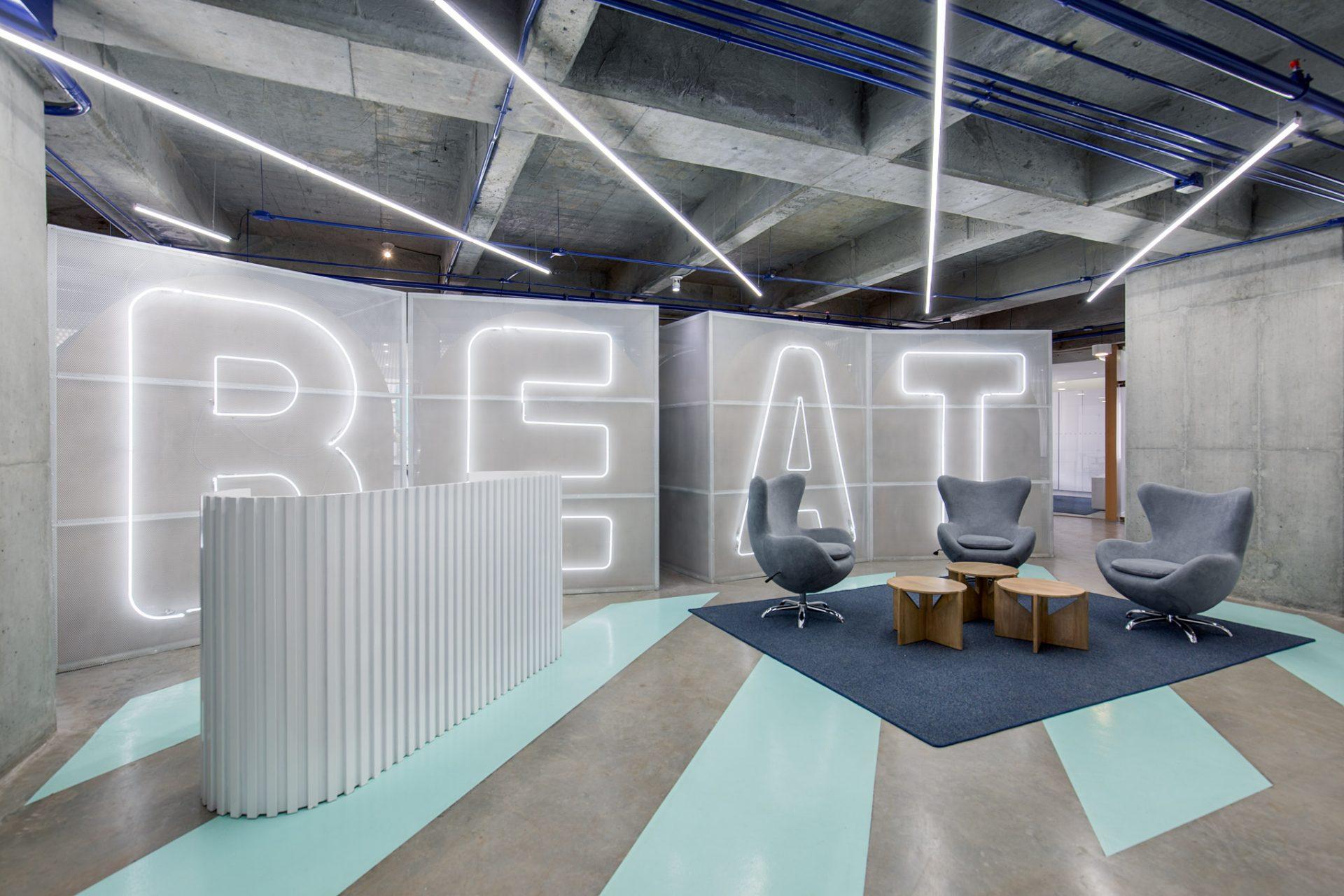 Beat Office Bogota