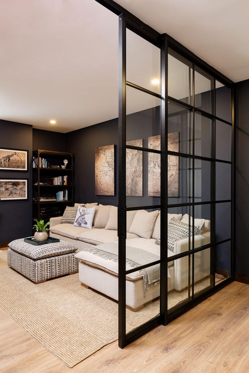 #10 City apartment