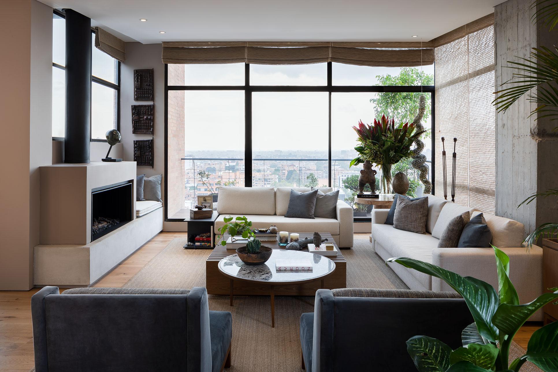 #11 city apartment